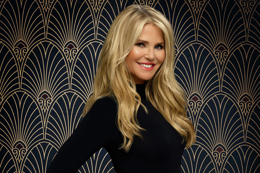 "Christie Brinkley, 66, Credits Her Youthful Glow to a ""Rainbow Diet"""