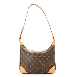 Louis Vuitton Boulogne 30 Shoulder Bag