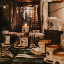 Southern Roots Campfire Candle - King George Shop