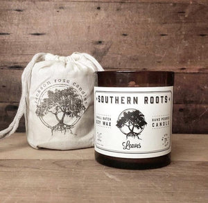 Cotton Gift Bag - Southern Roots - King George Shop