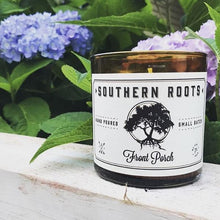 Southern Roots Front Porch Candle - King George Shop