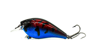Two Face Craw