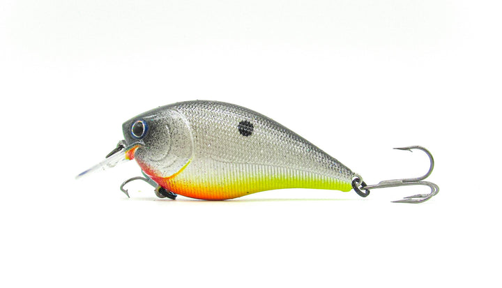 Blood Chartreuse Shad