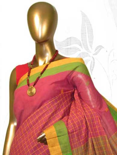 Designer Handloom Collection