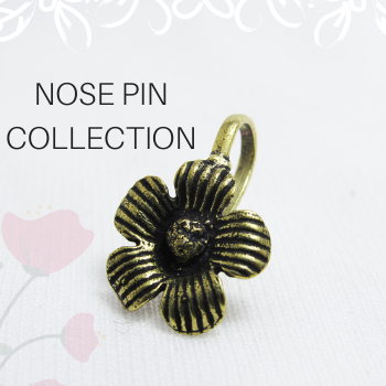 Saundraa Nose Pin Collection