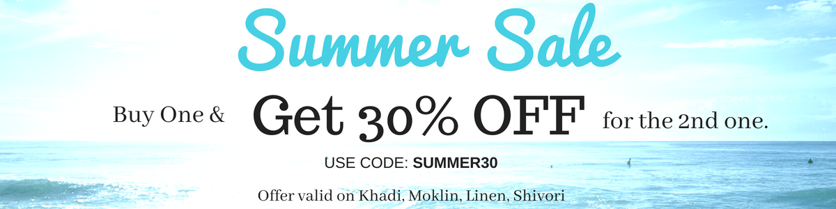 Summer Sale Offer