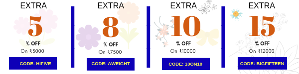 Offer Going on Saundraa