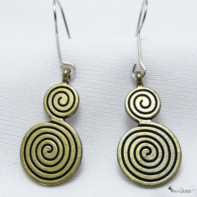 Casual Earrings - Jewellery