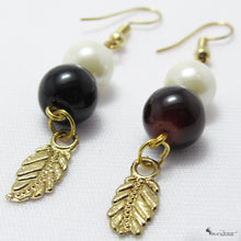 Leaf Earring - Jewellery