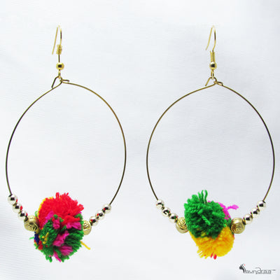 Casual Earring - Jewellery