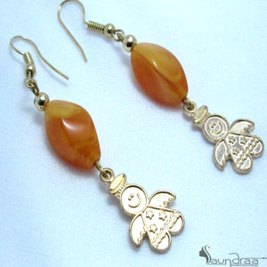 Beads Earring - Jewellery
