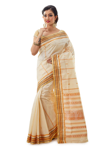 Murshidabad Pure Silk Garad Saree