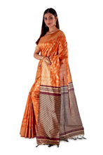 Otange-base-with-Brown-heavy-work-all-body-and-aanchal-resham-suti-SNCS1102-3