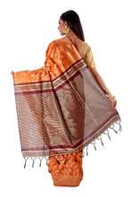 Otange-base-with-Brown-heavy-work-all-body-and-aanchal-resham-suti-SNCS1102-4