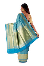 Sky-Blue-and-Pink-contrast-opara-silk-saree-SNCS1104-4