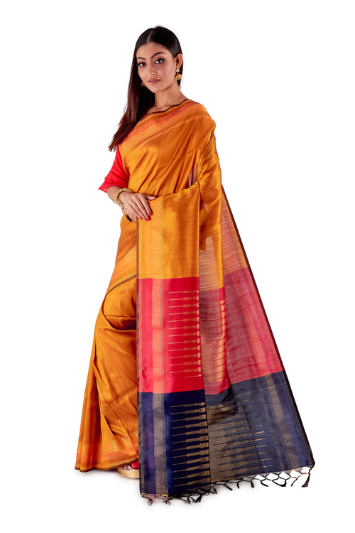Blue,-Red-and-Golden-all-body-zari-work-saree-SNCS1114-3