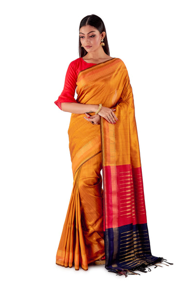 Blue,-Red-and-Golden-all-body-zari-work-saree-SNCS1114-1