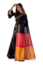 Black,-Red-and-Golden-all-body-zari-work-saree-SNCS1115-3