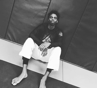Where Would You Be Right Now If You Didn't Discover Jiu Jitsu? Dead or in Jail...   Alex Baker's Story