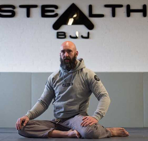 Functional Training For Injury Recovery & Prevention With Jiu-Jitsu Practitioner Gav Clarke