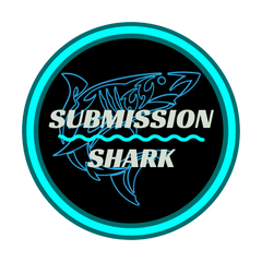 Submission Shark MMA Gear Logo