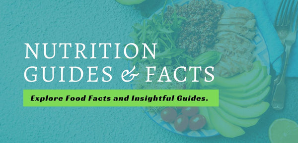 Nutrition Guides and BJJ Diets
