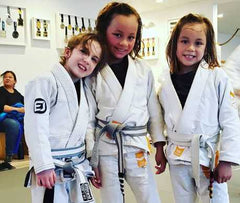 Raina BJJ Girls