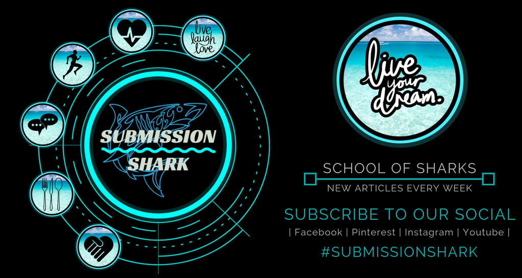 Submission Shark Articles and Blogs