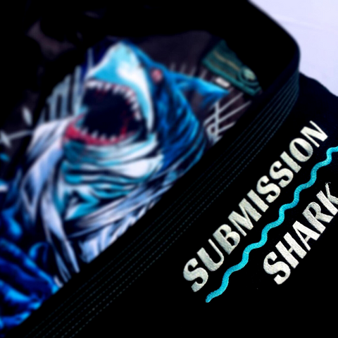 Submission Shark BJJ Gi for sale