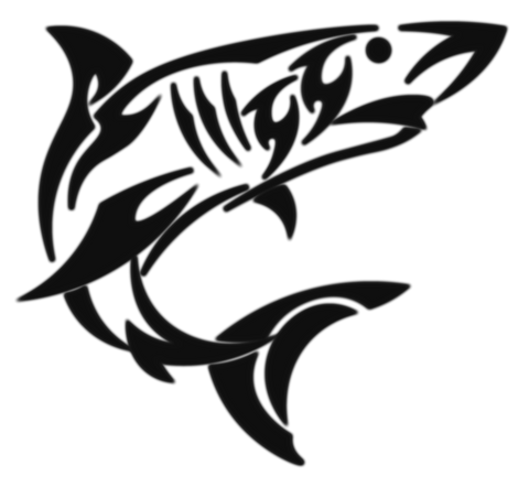 Submission Shark Logo