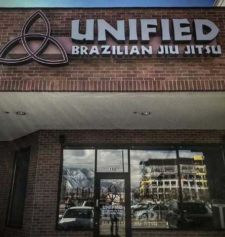 Unified BJJ Academy