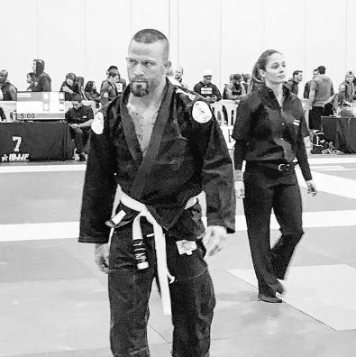 Justin Bachman BJJ Blog | Submission Shark