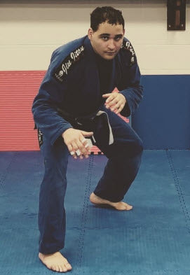 How Break Dancing Helped Improve My Jiu Jitsu Skills | Chris Ramos' Story