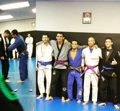 Ford Brothers Jiu Jitsu Blog A Brotherhood on and off the mats | Submission Shark Community