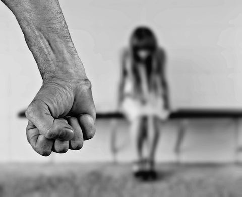 A Crime Shrouded In Shame and Secrecy | The Growing Domestic Abuse Problem