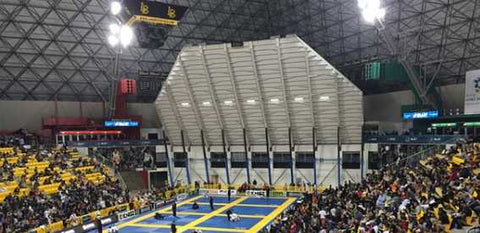 Jiu-Jitsu Tournament