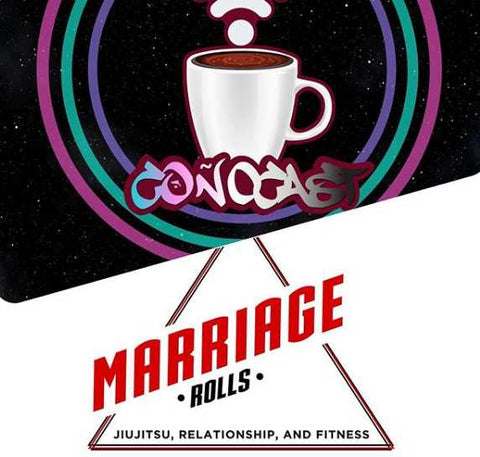Marriage Rolls Podcast Daniel G
