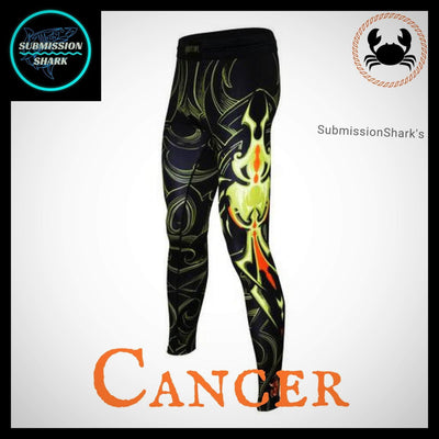 Cancer Compression Spats | Submission Shark
