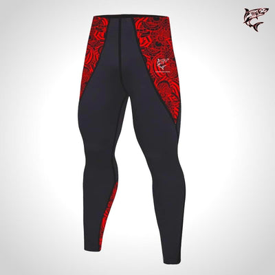 Primal Savage | Unisex Compression Spats | Limited Edition