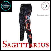 Sagittarius Compression Spats | Submission Shark