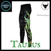 Taurus Compression Spats | Submission Shark's Nogi Apparel
