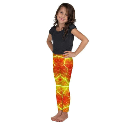 Phoenix Skin Kid's Leggings | Submission Shark - tamlifestyle