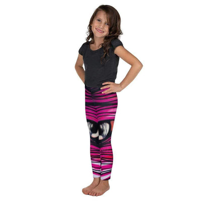 Tangled Looks Kid's Leggings | Submission Shark - tamlifestyle