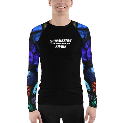 Shop Men's Rash Guard (Spiritual Awakening)