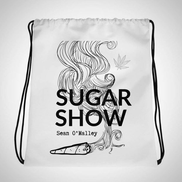 Sugar Sean O'Malley Drawstring Gi Bag