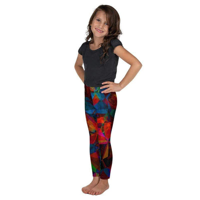 Different Dimensions Kid's Leggings | Submission Shark - tamlifestyle