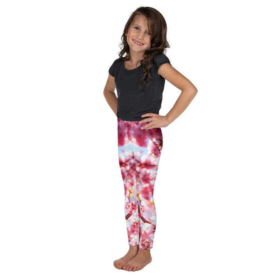 Morning Love Kid's Leggings | Submission Shark - tamlifestyle