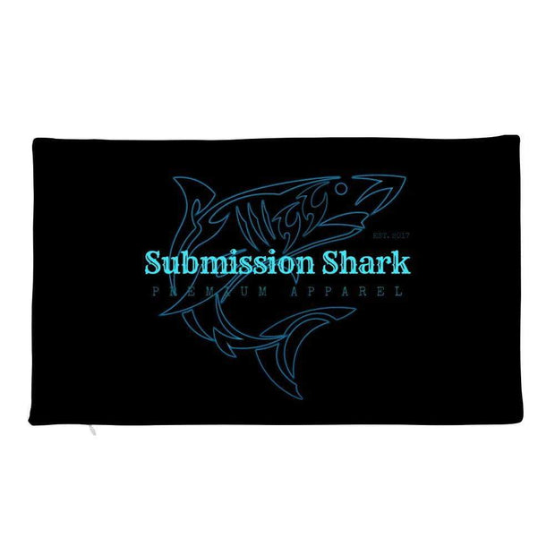 Submission Shark Rectangular Pillow Case only