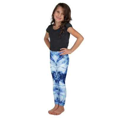Frozen Soul Kid's BJJ Leggings