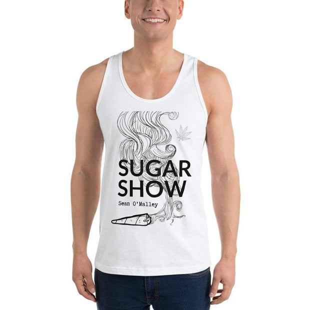 'Sugar' Sean O'Malley Classic tank top (unisex)